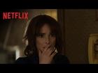 Stranger Things - Winona Ryder Featurette - Netflix [HD]