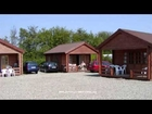 Gammelbro Camping Cottages  Apartments, Årøsund, Denmark