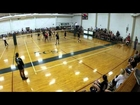 Shorecrest Winning Point at Keswick Invitational Volleyball Tournament