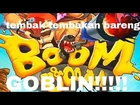 Tembak tembakan bareng goblin - boom and doom / indonesia