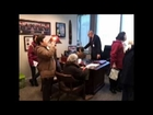 ASIA's lucky senior at 2014 Ohio AAPI Legislative Day (Chinese subtitle)