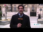 Austerity measures continue to strangle French economy