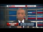 Al Sharpton Versus The Teleprompter