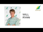 Australian Sailing Team Athlete Profile - Will Ryan
