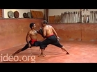 Kalaripayattu - Fighting with most dangerous sword in the world URUMI