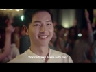 송중기 Song Joong Ki 2016 Korea Tourism TVC Teaser 2 宋仲基