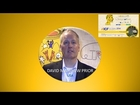 ICF Global Latin America 2014 - Speaker David Mattew Prior