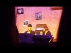 [Fancam] 140330 Kim Soo Hyun Asia Tour 1st Memories in Thailand - talk about kiss scene