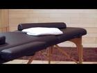 Sierra Comfort All-Inclusive Portable Massage Table SC-901