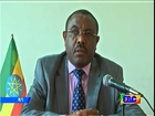 PM Hailemariam Desalegn condemns massacre of Ethiopians by Islamic State in Libya