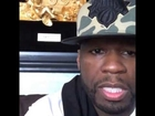 50 Cent To Sue Media Takeout For Leaking LaLa Anthony Sex Scene From
