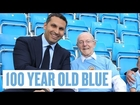 100 Years A City Fan | Meet Albert Knowles