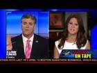 Lila Rose Talks Planned Parenthood Sexed Scandal with Hannity