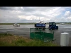 B737-800 Travel Service OK-TVJ, Start engine LKMT Ostrava Airport