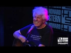 Graham Nash Performing