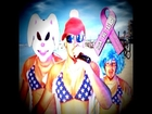Rock the Tatas to Save the Mamas! (Breast Cancer Awareness Anthem) Music Video!