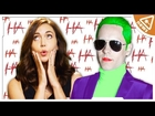 Hear Jared Leto's Crazy JOKER Voice! (Nerdist News w/ Jessica Chobot Special Report)