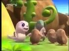 Cartoons For Children Funny Kids Cartoon Movie Cute Animation Characters Tyzu Wonder Ju