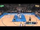 San Antonia Spurs - NBA 2K PS4