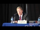Lockheed Martin Boss: Is Ex-Im Bank Good Idea?