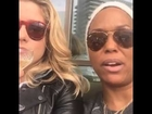 Aisha Tyler's - AXIS Q&A w/ Emily Bett Rickards (FaceBook)