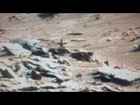 NASA Discover's a Cross On Mars  -  Anomaly Research ,Martian Artifact's ,UFO's ,Aliens