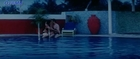 Hot Couple having fun in Swimming Pool From the Movie Mastaani