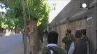 Indian consulate in Afghanistan attacked by gunmen