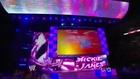 WWE RAW Mickie James, Kelly Kelly, & Melina VS Layla, Jillian Hall, & Beth Phoenix w/ Rosa Mendes & Santino Marella