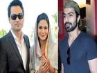 Ashmit Patel Not Invited To Veena's Wedding