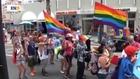 Puerto Rico celebra la 24 edición de la Parada de Orgullo LGBTT