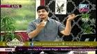 Lifestyle Kitchen, 11-06-14, White Qorma, Poori Paratha, Gondh Barfi & Sharbat-e-Anjbar