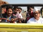 Poshter Boyz Unseen Images | Aniket Vishwasrao, Dilip Prabhawalkar, Hrishikesh Joshi