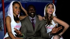 Terrell Owens, Alyssa Milano and More Celebs Party at Maxim!
