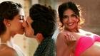 Sonam Kapoor Hot Bikini and Kissing Scene in Bewakoofiyan