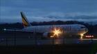 Co-Pilot Hijacks Ethiopian Airlines Jet