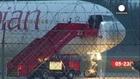 Co-pilota dirotta aereo Ethiopian Airlines a Ginevra: tutti illesi