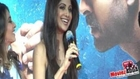 Shilpa Shetty Harman Baweja @ Dishkiyaoon Movie Song Launch