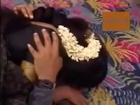 Black Saree Desi Mallu Aunty Hot Scenes With Friend