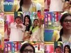 Madhubala : Madhu , Abhay Holi romance