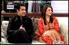 Iqrar Ul Hassan telling how he met his wife
