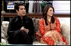 Iqrar ul Hassan Sharing How he Got Married! Sweet :)