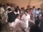 Yasir Tanoli wedding