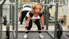 Powerlifting Pensioner: Gym-Going Granny Still Lifts Weights At 69 Years Old