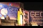 Da Me Da Janan Da Laso Nakha Da Gul Panra Pashto Stage Show Zarka Da Kashmir Yam 2014