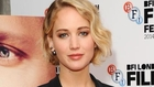 Jennifer Lawrence Makes First Red Carpet Appearance Since Nude Photo Scandal | HollyscoopNews