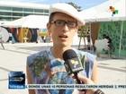 Puerto Rico: con arte urbano celebran 300 años de Río Piedras