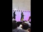 Gul Panra Live pashto sonf  in doha qatar Bas day raza raza Khpal watan ta