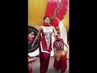 Indian Mehndi dance - Dailymotion video