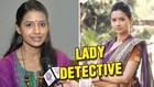 Asmita - Zee Marathi Serial - Candid Interview With Dashing Mayuri Wagh